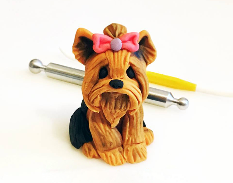 Tutorial – Yorkshire Terrier (Yorkie)