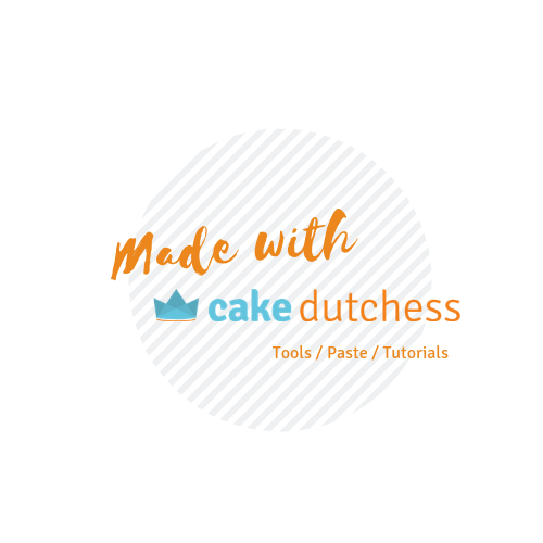 Have you made something using Cake Dutchess?