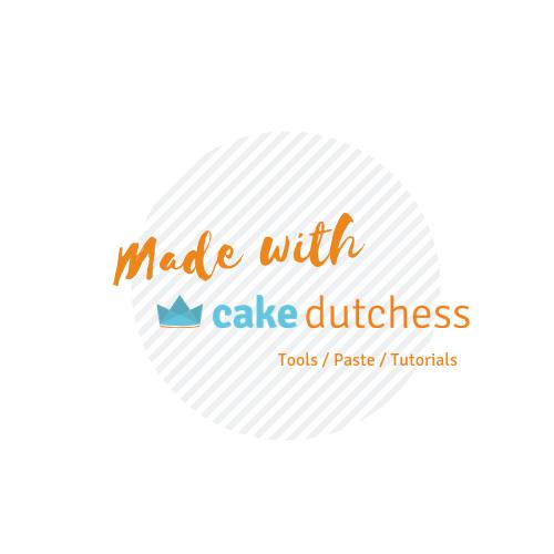 Have you made something using Cake Dutchess?